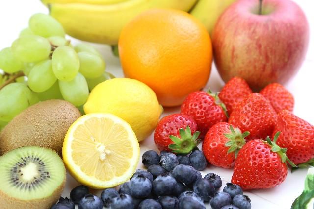 ビタミンC 美容 食材